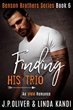 Finding His Trio (Benson Brothers Book 6) (English Edition)