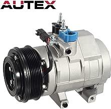 Best 2005 f350 ac compressor Reviews