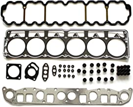 ECCPP Replacement for Head Gasket Set for 99-03 Jeep Grand Cherokee 99-03 Jeep TJ 99-03 Jeep Wrangler 4.0L VIN S Engine Head Gasket