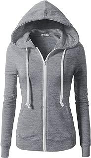 Women's Casual Regular Fit Hoodie Long Sleeve Comfortable Lightweight of Various Styles