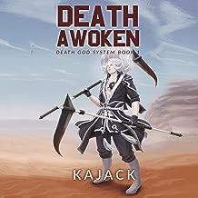 Death Awoken: A LitRPG/GameLit Novel (Death God System, Book 1)