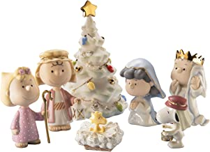Best lenox classic nativity set Reviews