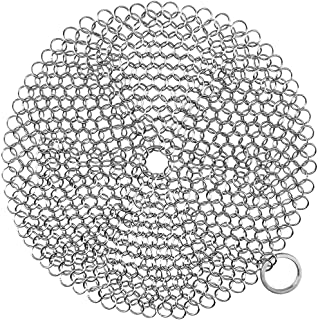 chain mail cost