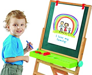 Giggles My First Easel (Multi Color)