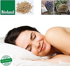 5 kg de espelta org/ánica para almohadas.