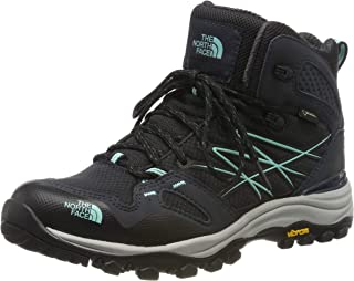 The North Face Women's Hedgehog Fastpack Mid GTX Trekking & Hiking Boots