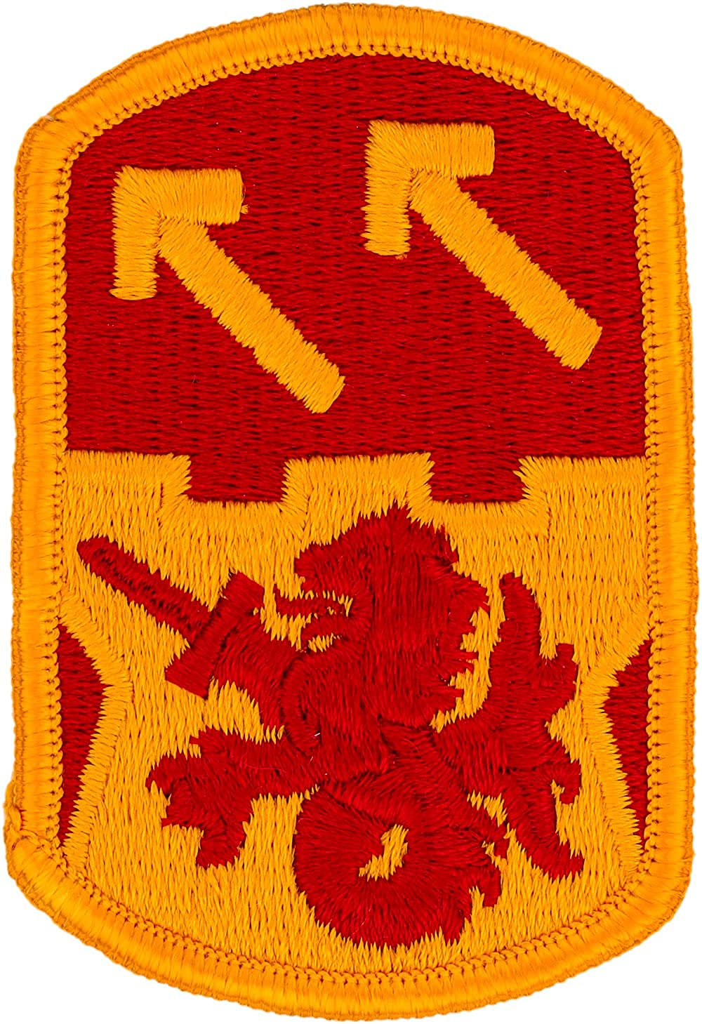 94th unisex Air Defense Artillery All items free shipping Full Color Patch