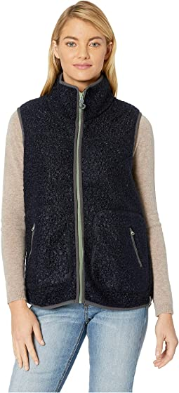 Siskiyou Fleece Vest