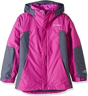 columbia whirlibird ii interchange jacket