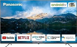 Panasonic TH-55GX655M 55inches 4K UHD Android Smart TV