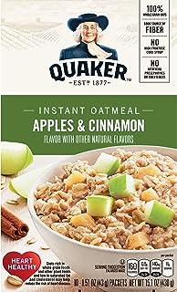 Quaker, Cereales para tomar en frío - 430 gr.