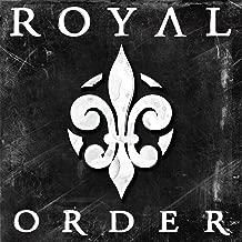 Royal Order Self-Titled