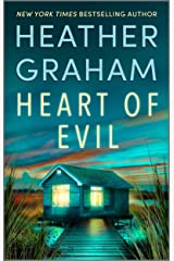 Heart of Evil (Krewe of Hunters Book 2) Kindle Edition