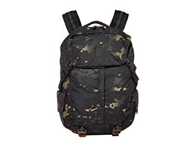 Chrome Pike Pack (Ravenswood Camo) Backpack Bags