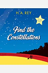 Find the Constellations Kindle Edition