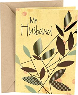 Best handmade happy birthday card for husband Reviews