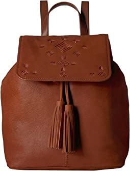 Lucky Brand - Plum Backpack
