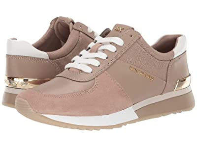 MICHAEL Michael Kors Allie Trainer (Truffle) Women