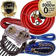 Best 5000w amplifier kit Reviews