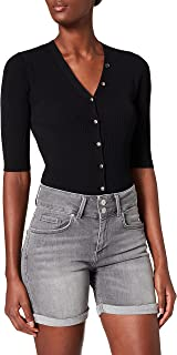 LTB Jeans dames Jeansshorts Becky X