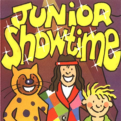 Junior Showtime