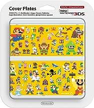 New Nintendo 3ds Cover Plate No.067 (Super Mario Maker)