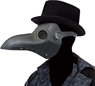 real plague doctor mask