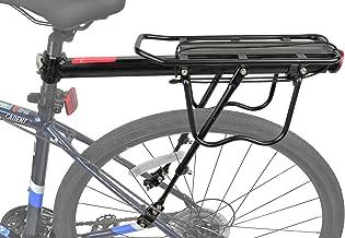post bike rack