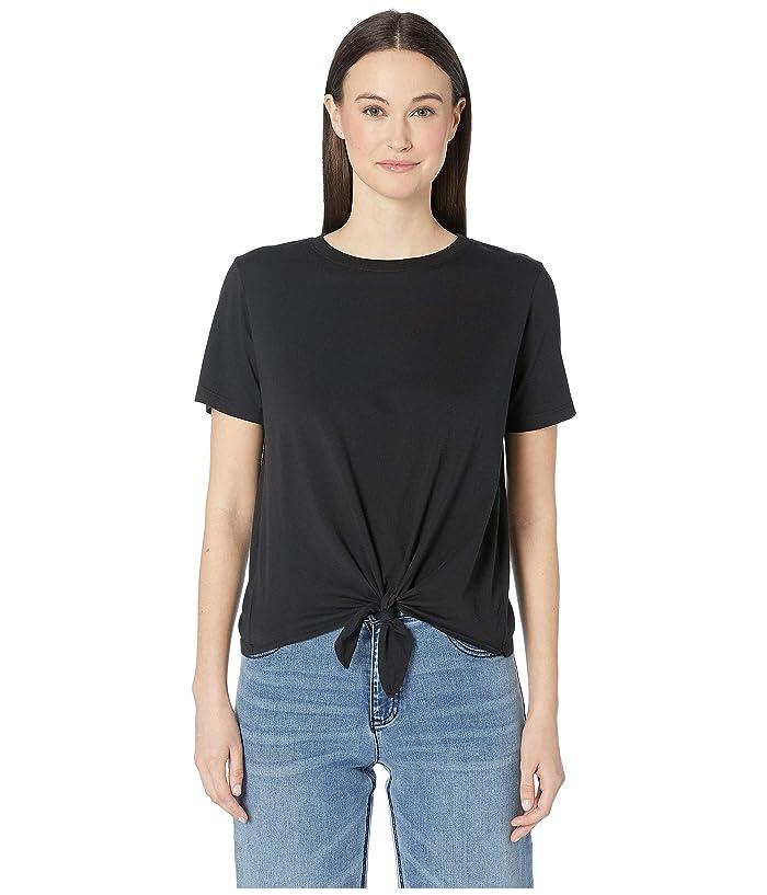 BLDWN Jolie (Black) Women's T Shirt