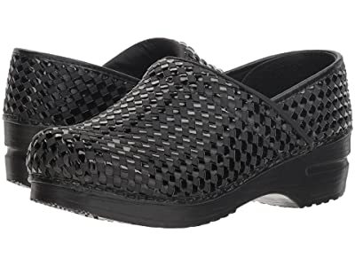 Sanita Professional Lattice (Black) Women