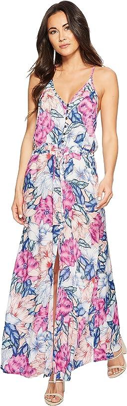 Rip Curl - Florence Maxi Dress
