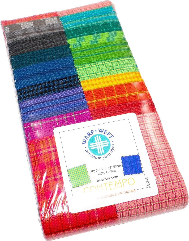Weeks Ringle Bill Kerr Wrap Omaha Mall Weft Strip-Pie Dyes Now free shipping Yarn Premium