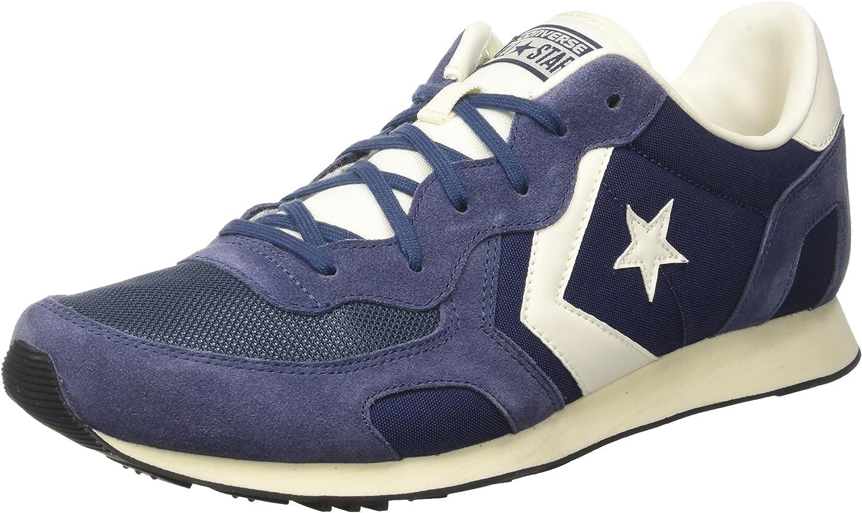 Converse Men's Auckland Racer Ox Sneakers