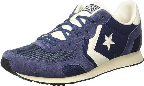 Converse Auckland Racer Ox, Sneaker a Collo Basso Uomo : Amazon.it ...