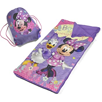 Melissa /& Doug Sunny Patch Trixie Ladybug Sleeping Bag With Matching Storage Bag Melissa and Doug 6701