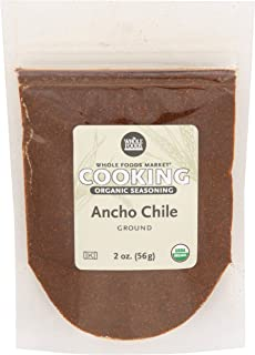 Allegro, Ancho Chile Ground Organic, 2 Ounce