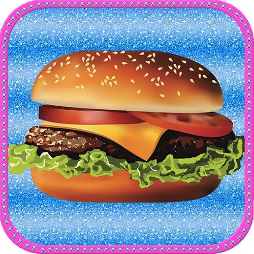 Baby Burgers Mania