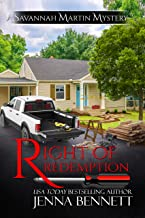 Right of Redemption: A Savannah Martin Mystery (Savannah Martin Mysteries Book 18)