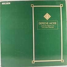 depeche mode love in itself vinyl