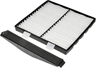 Dorman 259-200 Cabin Air Filter Retrofit Kit for Select Cadillac / Chevrolet / GMC Models