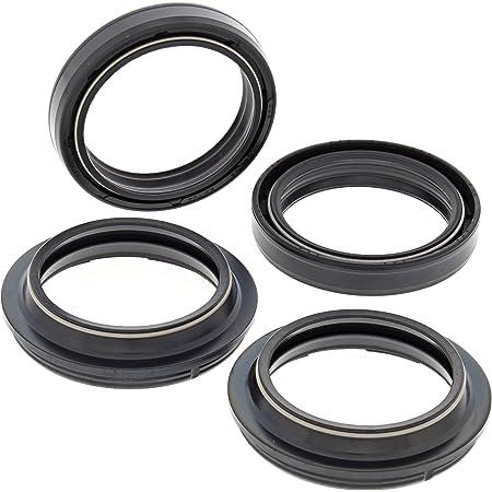 All Balls 56-143 Fork Oil Seal /& Dust Seal Kit