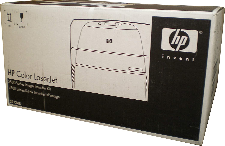 C9734A HP Itb Image Transfer Kit HP clj 5500 5550 Color Laserjet 5500dn 5500dtn 5500hdn 5500n 5550dn 5550dtn 5550hdn 5550n