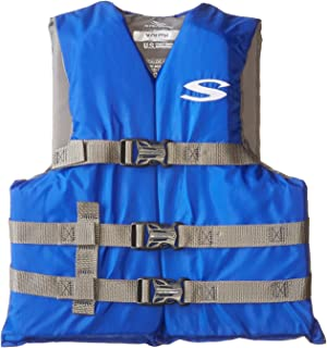 Stearns Youth Boating Vest (50-90 lbs.) (Renewed)