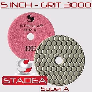 Stadea Diamond Polishing Sanding Disc - 5