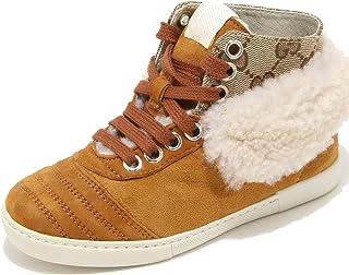 1ea3602a0437e Gucci 82734 Stivaletto Scarpa Stivale Bimbo Boots Shoes Kids