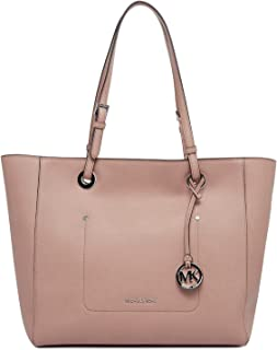 Michael Michael Kors Walsh Large Saffiano Leather Tote