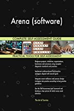 Arena (software) Toolkit: best-practice templates, step-by-step work plans and maturity diagnostics