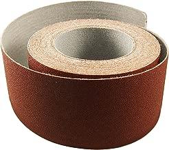 hook and loop drum sander paper