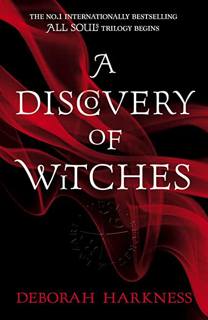 A Discovery of Witches: (All Souls 1) by Deborah Harkness (29-Sep-2011) Paperback