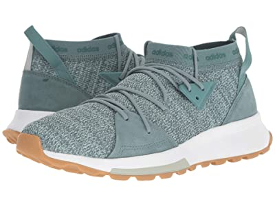adidas Quesa (Raw Green/Ash Green/Ash Silver) Women